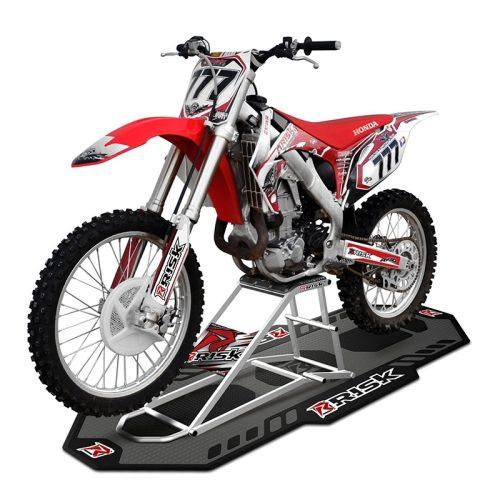 Mekpall Ride On-Lift Risk Racing - Svmx.se