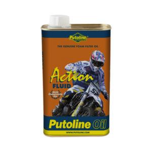Luftfilterolja Putoline Action Fluid 1L