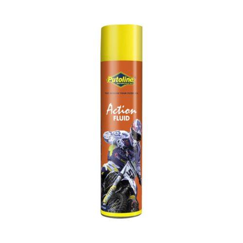 Luftfilterspray Putoline Action Fluid 600 ml - Svmx.se
