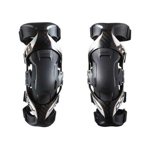 Knäskydd POD K8 Carbon