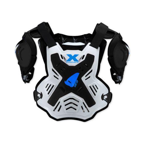 Bröstskydd-UFO-X-Concept-framsidan